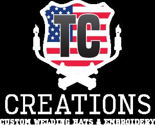 TC Creations Logo
